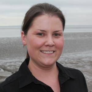 Receptionist - Grainne McArdle