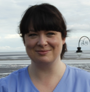 Dental Hygienist Gemma Browne